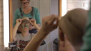 Herken jij wie 'Benny de kabouter' was? | Jonas & Van Geel | VTM