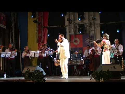 Orchestra,,RAPSOZII MOLDOVEI- DOINITA DOLANESCU SI VITALIE DORIN