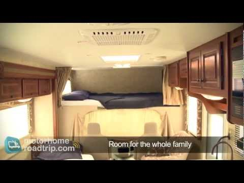 Moturis Class C Freedom Elite Super Slide Out - RV Rental America