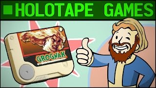 All Holotape Game Locations | Fallout 4 GUIDE