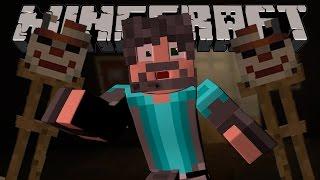 Minecraft - The Toy Maker Horror Map (Jumpscare Warning!)