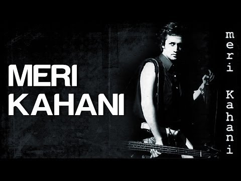 Yeh Hai Meri Kahani - Atif Aslam - Full Song - High Quality video