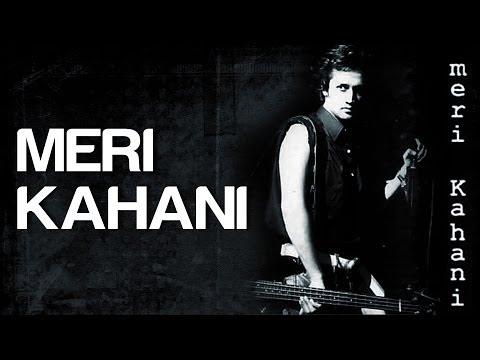 Meri Kahani - Meri Kahani | Atif Aslam | Mahmood Rahman Sameer...