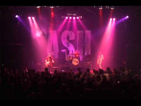 Ash - Embers (High+Official Quality)
