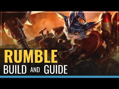 Rumble build