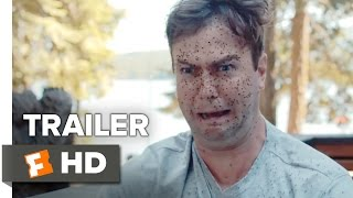Brother Nature Official Trailer 1 (2016) - Taran Killam Movie