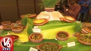 Andhra Pradesh State Tourism Department Organised  Food Festival In Vijayawada