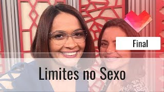 Limites no Sexo - Final - Darleide Alves