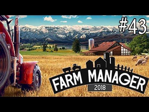 Farm Manager 2018 - Gymnastik-Kurs mit Torsten Denker #43