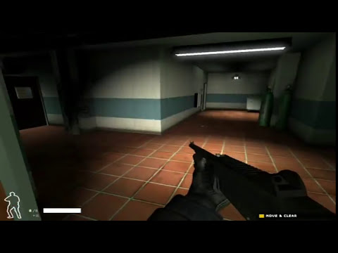 SWAT 4: Mission 10: St. Michael's Medical Center