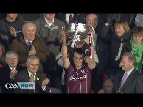 GAANOW Rewind: Cork v Galway 2010 - Allianz Hurling League Final