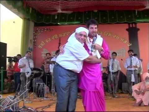 Gurdas Maan Live In Nakodar 2012 video