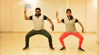 download lagu Hulalaexpress Raja  Choreo By Naveen Kumar & Jyothi gratis