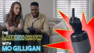 You NEED To Get A Danny For Your House! | The Lateish Show With Mo Gilligan