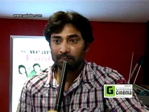Bale Pandiya Special Show At Ags Cinemas Event video