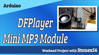 Download Lagu Arduino - Test out DFPlayer Mini MP3 Module Gratis STAFABAND