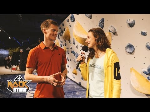 adidas ROCKSTARS 2015 - WEBBisode #5 Semi Final Breaking News