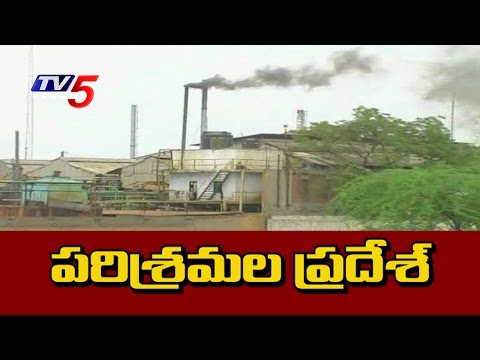 Kakinada floating LNG terminal | GAIL, GDF Suez, Shell, sign MoU : TV5 News