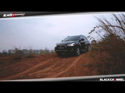 Auto Reviews - Mitsubishi New Outlander Sport Great Combination
