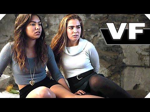 SPLIT (Thriller Psychologique, 2017) - Bande Annonce VF streaming vf