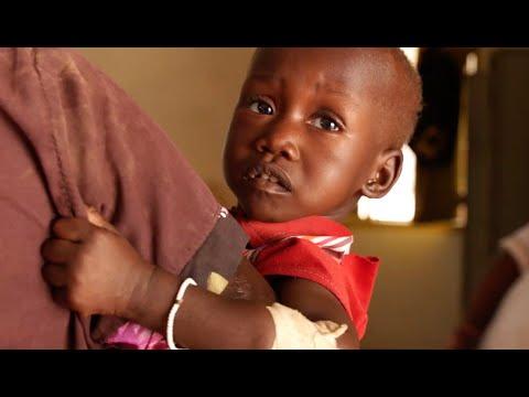 Kenya: Refugees Flee Violence and Hunger in South Sudan (TRAILER)