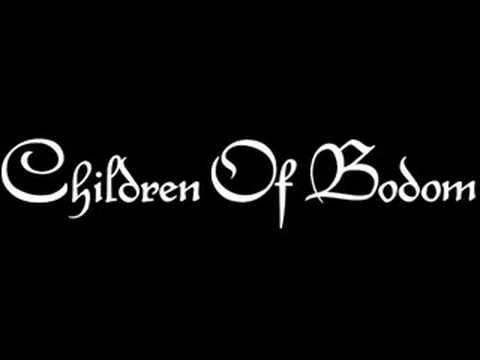 Children Of Bodom - Punch Me I Bleed
