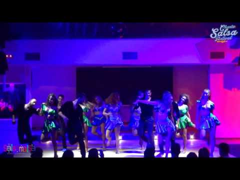Son Arte Show | 2.Chania Salsa Festival
