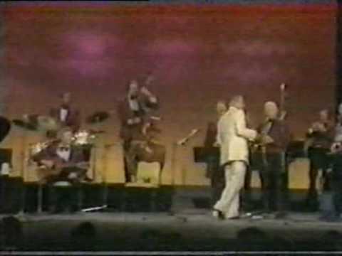 Benny Goodman At Wolf Trap, Arlington Virginia 1977 # 7