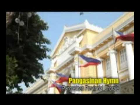 Pangasinan Hymn   Luyag Ko Tan Yaman video