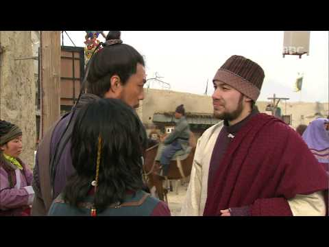 The Great Queen Seondeok, 4회, Ep04, #01 video