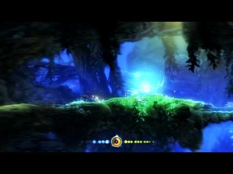 Ori and the Blind Forest - Full Game