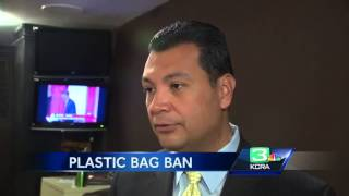 Ban on plastic bags passes major hurdle at state Capitol