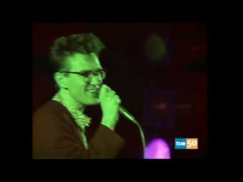 The Smiths - Heaven Knows I'm Miserable Now (Live in Madrid)