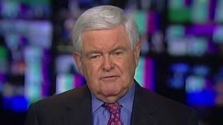 Gingrich on what to expect from President Trump