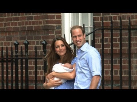 Kate and Will create unique genealogy for new royal baby