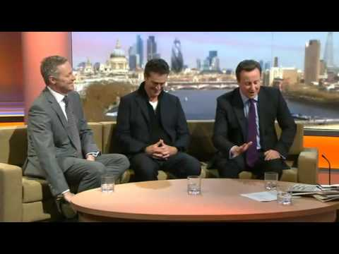 David Cameron insults UKIP members again, BBC (06Jan13)