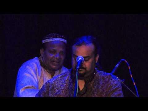 A Qawwali Night with Amjad Sabri - Boston Part 5