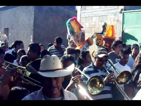chinelos 2010 tlayecac morelos mexico