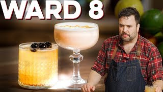 Something terrible happened in this drink... | How to Drink