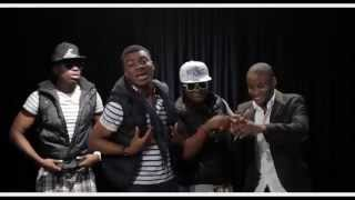 GOSPEL AZONTO (That's The Way Forward) - Klinton COD Ft. Jaynorine, Stanley Onz & Sammy