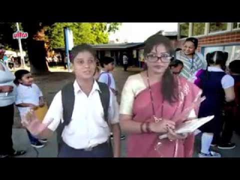 Sea coconut tree-marathi video comady