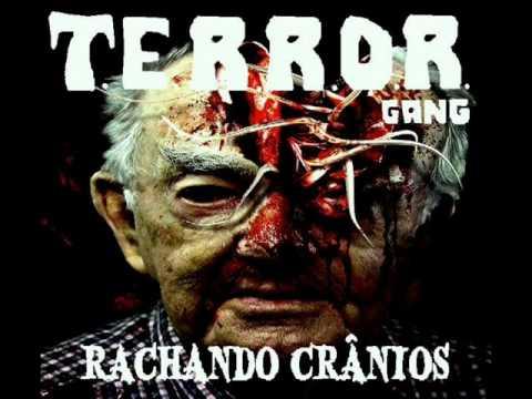 Soarez  Ateu Terror GANG TTF -  666 dias de Sodomia