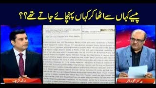 Power Play | Arshad Sharif  | ARYNews | 17 July 2019