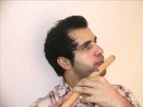 Afghani Music Flute flv