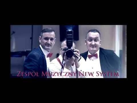Zespół Muzyczny New System - Przekorny Los (cover Akcent)