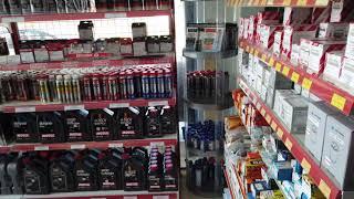 Autocare Centre Shop Review (Keningau) LIQUI MOLY/VOLTRONIC/MOTUL/EXN