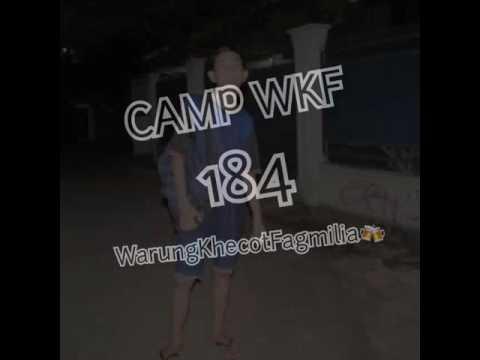 Camp WKF184 (BerharapKembali)