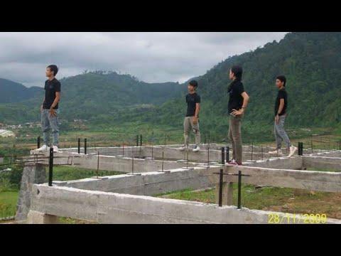 New Syclon - Meraih Impian ( Official Video )