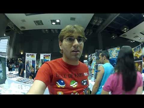 ConBravo - Feira de Games, Quadrinhos e Cosplay!
