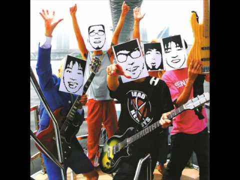 Imagem da capa da música Treason de Beat Crusaders